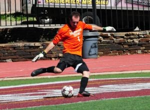 JIM PETERS: After injury, Boone grad Spangenberg back in the net for Missouri State