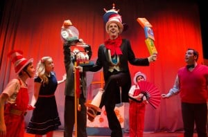 OFFBEAT: Emerald City a rhyming success with 'Cat in the Hat'