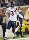AL HAMNIK: Early returns say Devin Hester too good to be true