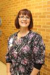 Becky Lackey—RN, Methodist Hospital
