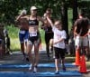 McDonough, Wickard win at Valparaiso Triathlon