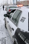 Region crime dropped with January temps, snowfall