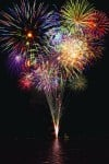 """Family Fun…""""Fire in the Sky"""" and """"Taste of LaPorte"""""""