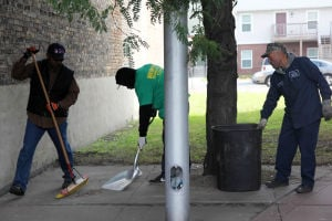 East Chicago launches Community Clean-Up effort