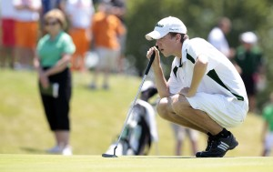 Valparaiso boys golf struggles and misses state final round