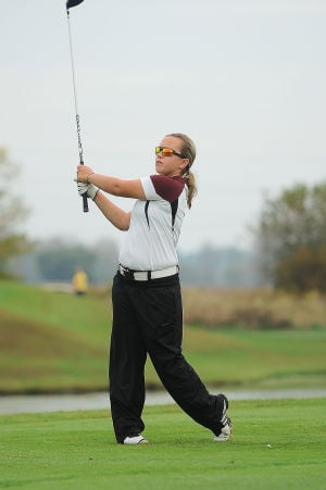 Offseason work has paid dividends for Chesterton golfer Grace Davis