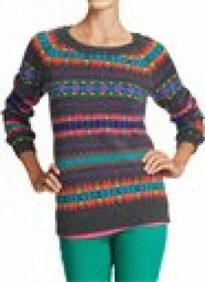 Seasonal sweaters: Wear them in the right spirit