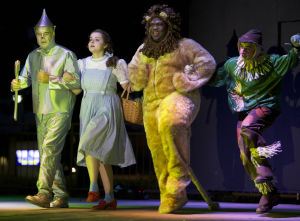 Gallery: Wizard of Oz hits Highland by storm