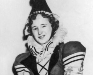 OFFBEAT: Final female 'Oz' Munchkin dead at 95