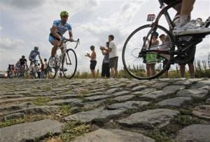 5 stages key to Tour de France title hopes