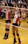Lauren Stazinski, Lexy Wright