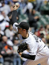 White Sox rally for 2nd Sunday win against Royals