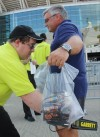 No large bags for NFL fans this season