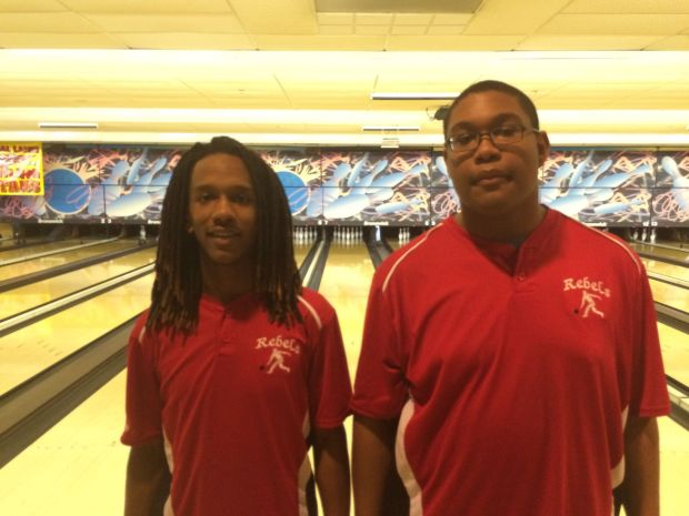 T.F. South comes up a few pins short of advancing
