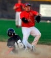Govs glove baseball victory over Griffith