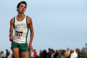 Valpo cross country teams defend sectional titles