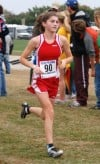 Rockley leads Kankakee Valley back to the front of the pack