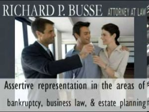 Richard P. Busse Attorney at Law