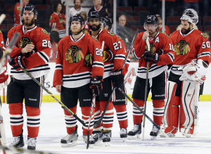 Bowman vows to keep Hawks' traditional style even through needed tweaks