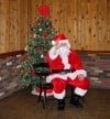 St. John Chamber annual breakfast with Santa Dec. 8