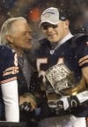AL HAMNIK: Urlacher's plea: Please do not disturb