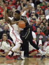 Scott's foul shots, Russell's 28 lead Ohio State past Purdue
