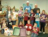 Brummitt Elementary donates to animal shelter