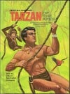 "Author Edgar Rice Burroughs' ""Tarzan, Lord of the Apes"""