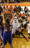 LaPorte wins girls hoops battle of DAC unbeatens
