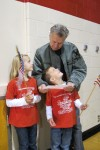Immanuel Lutheran School Veterans Day celebration