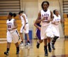 E.C. Central's Shareese Billups