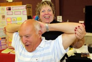 Portage's Senior Health Fair takes spotlight on Thursday