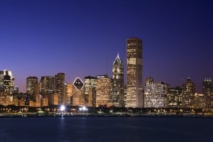 Best Place to Live (IL): Chicago