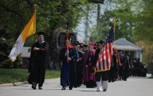 Calumet College of St. Joseph announces Commencement May 17