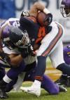 Bears vs Vikings
