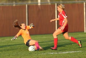 Lowell puts up fight against Crown Point; K.V. routs Merrillville