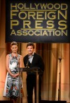 Golden Globe organizers give $1.6M to arts groups