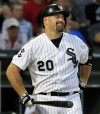 Sore knee sends Youkilis to the bench as Sox lose