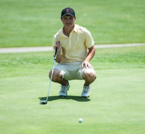 Region golfers hope to bounce back