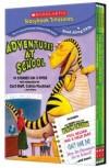 DVD Adventures
