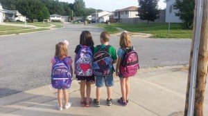 Gallery: Back to school