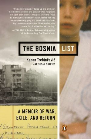 Shelf Life: Bosnian author recounts his experience with genocide and his return to Bosnia in new memoir
