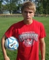 Drake Bowers, Munster soccer