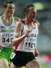Adam Goucher, Craig Mottram