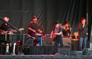 LaPorte County Fair 2013