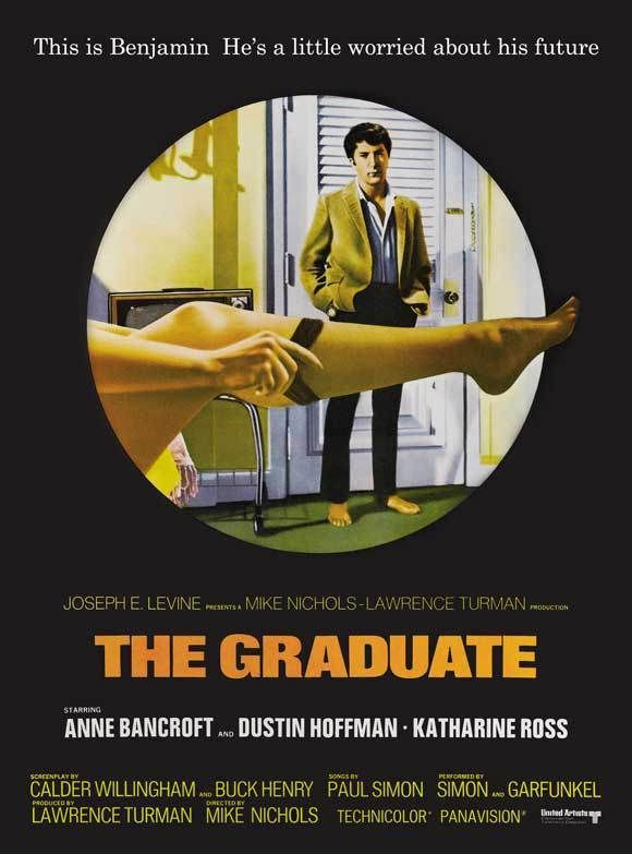 the five elements of the film the graduate by mike nichols The graduate - film h wayne, mike nichols contain consistent themes and elements of style) the graduate was nichols's second film after he.