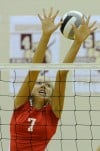 Crown Point's Meagan Fajman