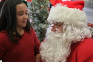 Tri Town Safety Village hosting Visit with Santa Dec. 22