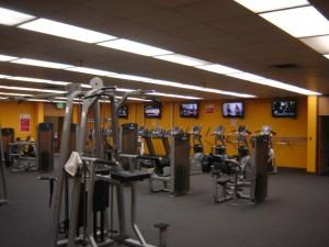 Griffith YMCA