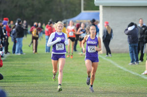 Lancioni wins semistate, leads LaPorte girls cross country to first state meet since 1999